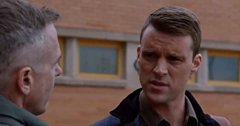 Chicago Fire 7×17 – Mover una pared