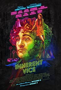 Primary photo for Inherent Vice