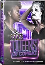 Queens Of Combat QOC 15