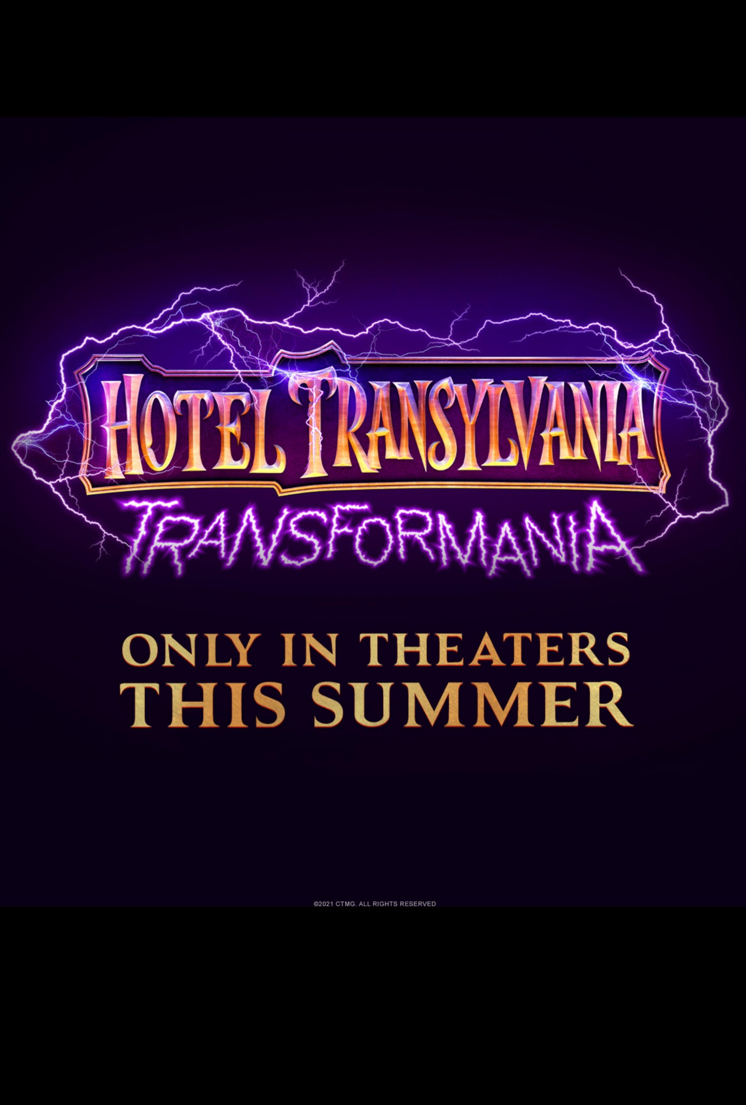 Hotel Transylvania: Transformania (2021) - IMDb