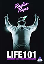 Radio Raps Life 101 DVD