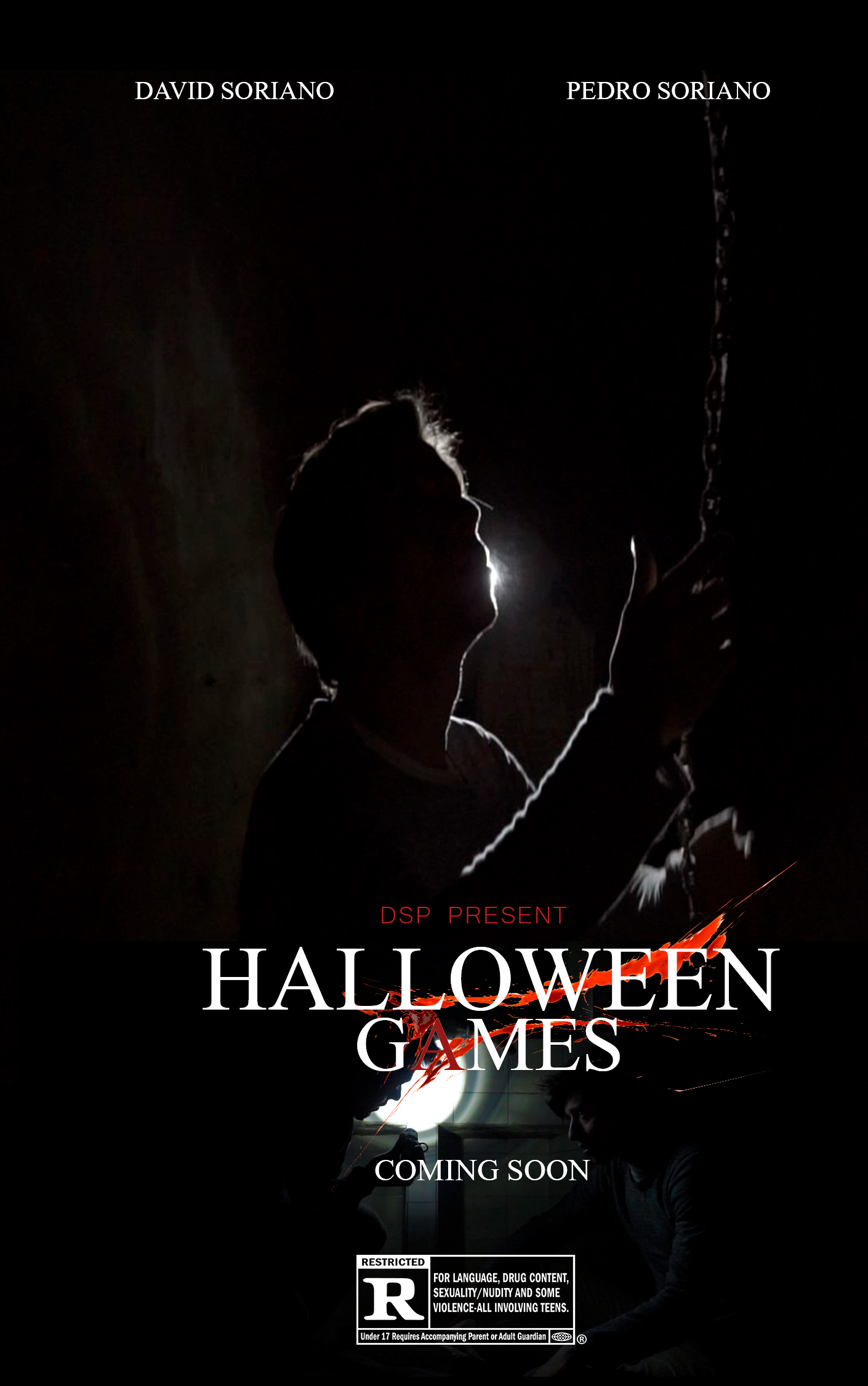 Halloween 2020 Poster Final Halloween Games (2020)   IMDb