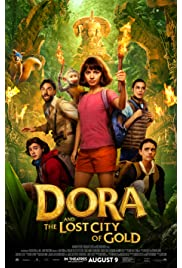 Dora and the Lost City of Gold (2019) ONLINE SEHEN
