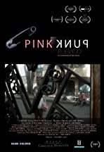 Pink Punk: The Mirror