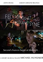 Fell for You at Auld Lang Syne