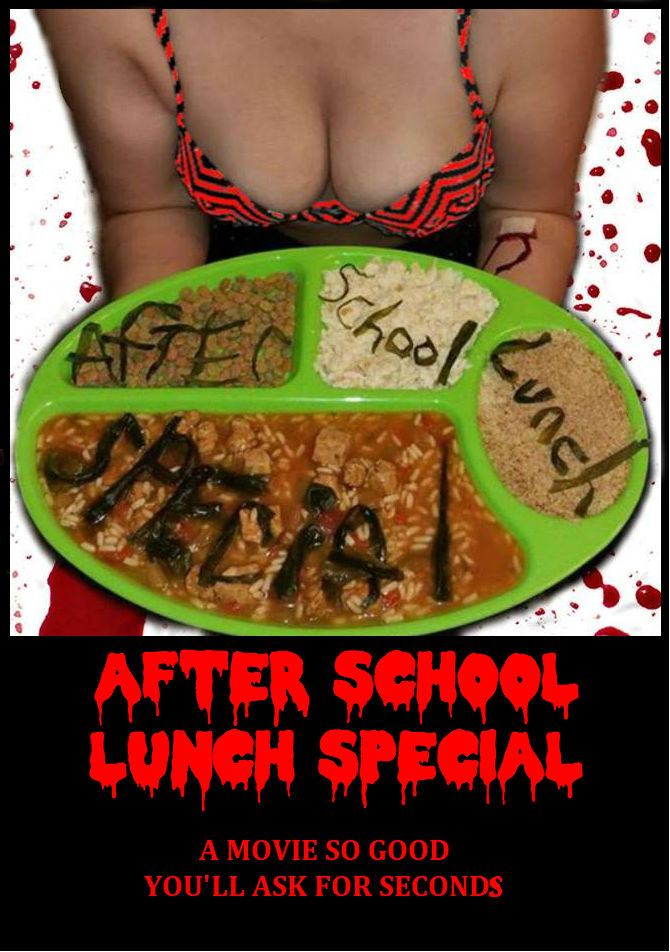After School Lunch Special on FREECABLE TV
