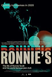 Ronnie's Poster