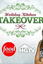 Holiday Kitchen Takeover