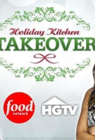 Primary photo for Holiday Kitchen Takeover