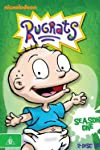 'Rugrats' Gets Nickelodeon Revival, Live-Action Film From Paramount Players