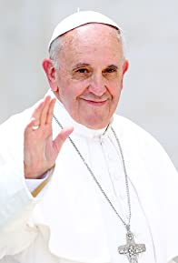 Primary photo for Pope Francis