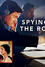 Primary image for Spying on the Royals
