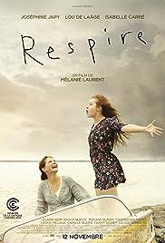 Breathe (2014) Respire 720p