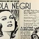 A Woman Commands (1932)