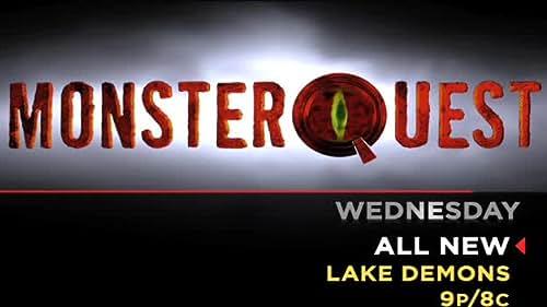 Monster Quest: Lake Demons