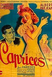 wähle echt 2019 am besten verkaufen super günstig im vergleich zu Caprices (1942) - IMDb