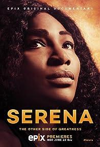Primary photo for Serena