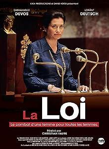 Direct download 300mb movies La loi, le combat d'une femme pour toutes les femmes [320p]