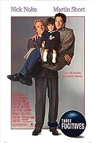 Three Fugitives (1989) Poster