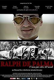 Ralph De Palma - L'uomo più veloce del mondo Poster