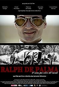 Primary photo for Ralph De Palma - L'uomo più veloce del mondo