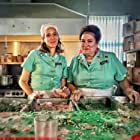 Donna Pieroni and Mary Manofsky in Lunch Ladies (2017)