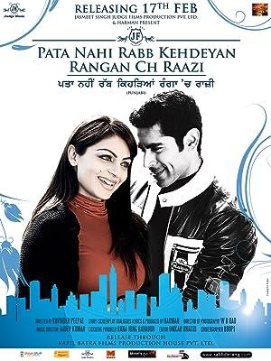Where to stream Pata Nahi Rabb Kehdeyan Rangan Ch Raazi