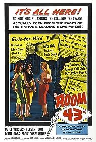 Passport to Shame (1958) Poster - Movie Forum, Cast, Reviews
