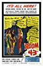Room 43 (1958) Poster