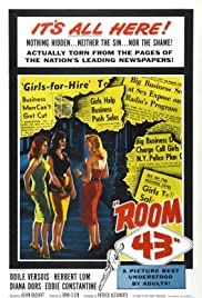 Room 43 Poster