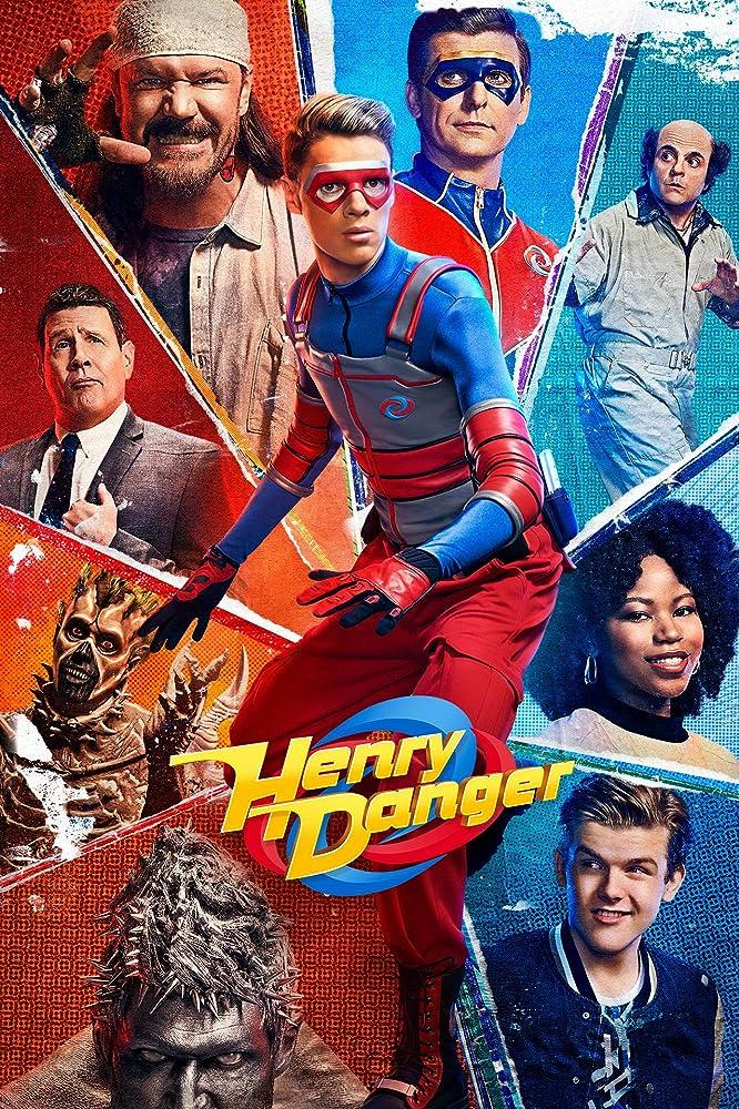 超能小子亨利 | awwrated | 你的 Netflix 避雷好幫手!