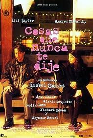 Andrew McCarthy and Lili Taylor in Cosas que nunca te dije (1996)