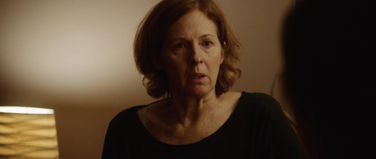 Kathleen McNenny in Roses Are Blind (2018)