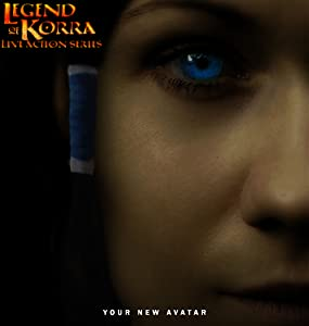 Legend of Korra Live Action 720p torrent