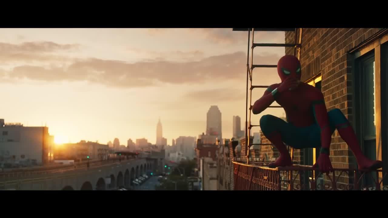 gomovies spider man homecoming
