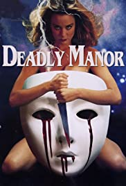 Deadly Manor Poster