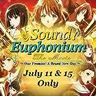 Gekijoban Hibike! Euphonium: Chikai no Finale (2019)