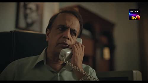 Scam 1992 the Harshad Mehta Story Trailer