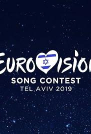 Eurovision Song Contest Tel Aviv 2019 Poster