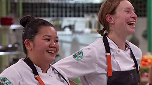 Top Chef: Season 18