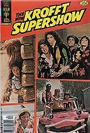 The Krofft Supershow Poster - TV Show Forum, Cast, Reviews