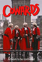 Cowards Poster