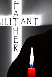Father Militant Poster