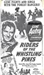 Riders of the Whistling Pines (1949) Poster