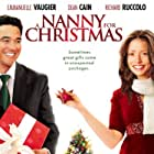 Dean Cain and Emmanuelle Vaugier in A Nanny for Christmas (2010)