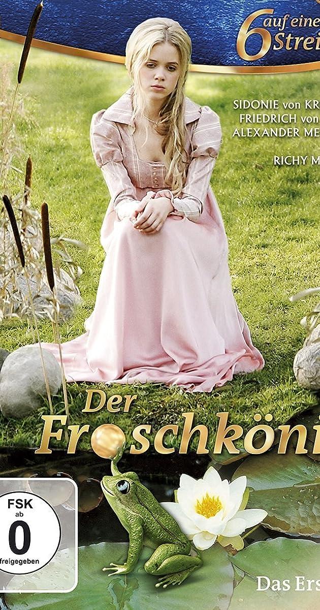 Der Froschkönig 2008 Ganzer Film