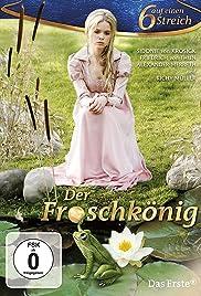 Der Froschkönig(2008) Poster - Movie Forum, Cast, Reviews