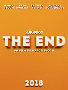 Meilleur site pour regarder des films japonais LaBigProd: The End [640x960] [WEBRip] [hddvd], Marco Floch
