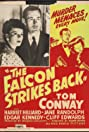 The Falcon Strikes Back (1943) Poster