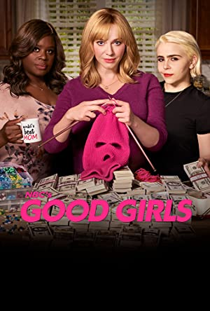 View Good Girls - Season 2 TV Series poster on 123movies